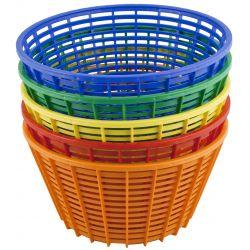 panier ajour pour pese fruits et legumes corbeille 7 8l de couleurs. Black Bedroom Furniture Sets. Home Design Ideas