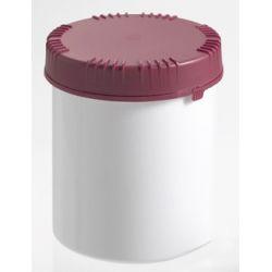 bidon rond de 20 litres en plastique vide
